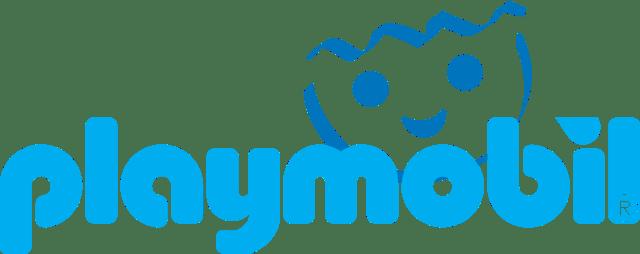 Playmobil logo