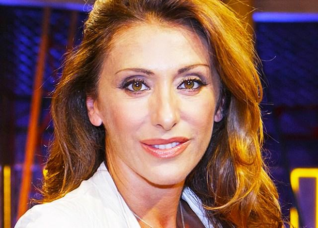 Sabrina Salerno