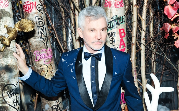 Baz Luhrmann the Get Down netflix