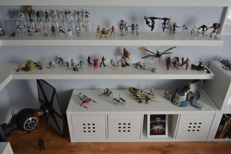 Davy Segers Star Wars 10