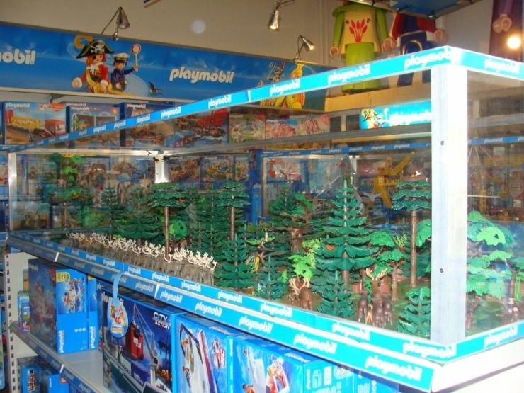 2T-Toys bos playmobil