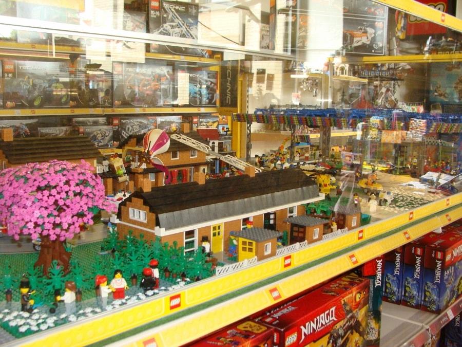 2T-toys LEGO