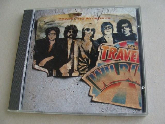 The Traveling Wilburys Volume 1