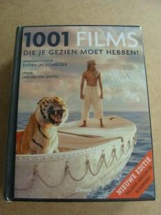 1001 Films Die Je Moet Gezien Hebben