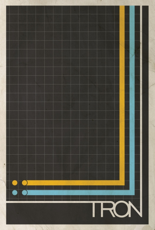 Tron 1982