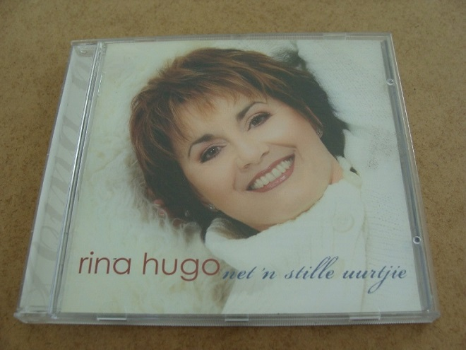 Rina Hugo