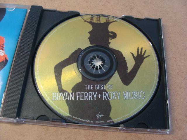 Roxy Music Bryan Ferry