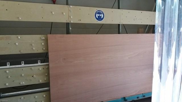 making a diorama playmobil got wood