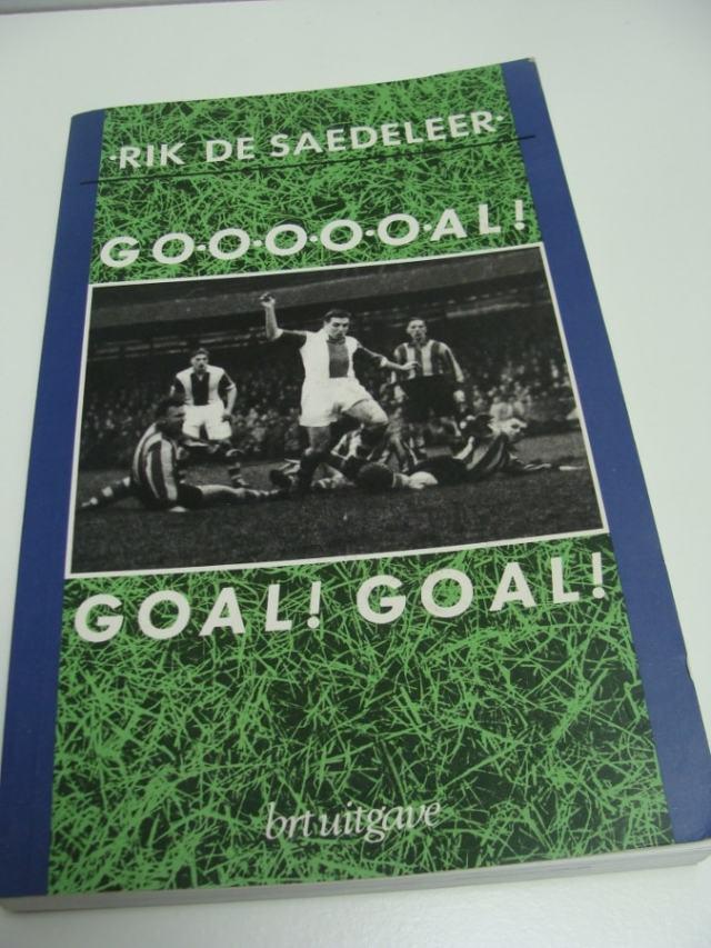 Goal Rik De Saedeleer
