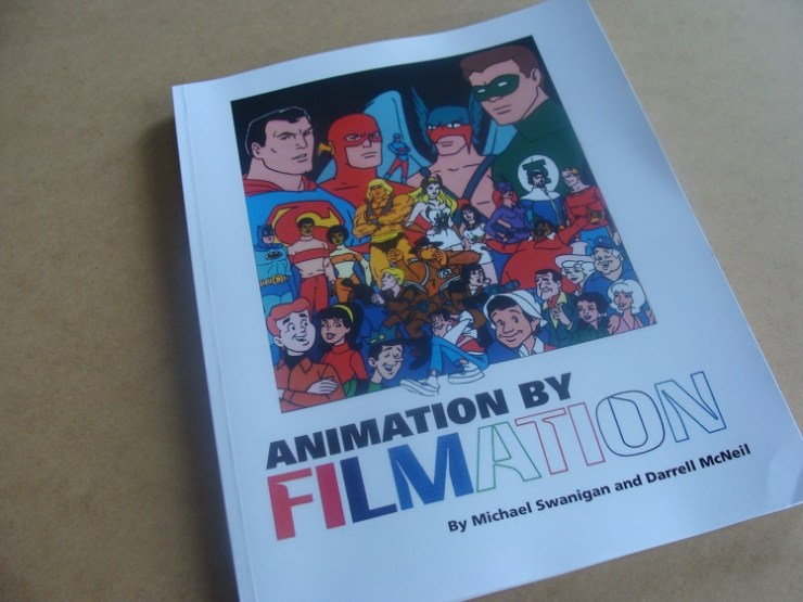 Animation By Filmation