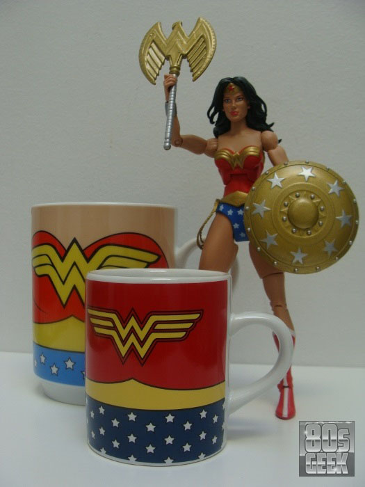 mug mugshot wonder woman