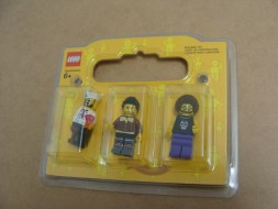 Exclusive LEGO set LEGO Store