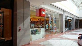 LEGO store wijnegem Shopping Center Wijnegem