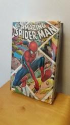 strips amazing Spider-Man volume 3 omnibus