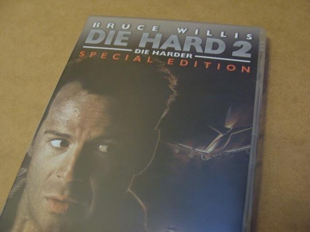 Die Hard 2 Special Edition