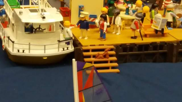 Playmo Belgium Playmobil Balen 2018