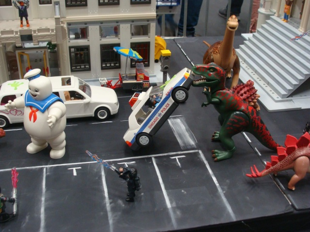 Rolando Playmobil Balen 2018