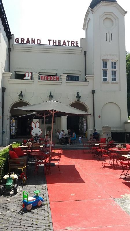 Grand Theatre Breda