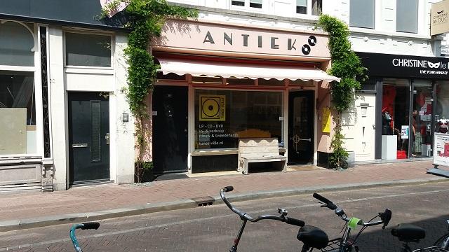 winkelen Breda Tunes Ville Breda