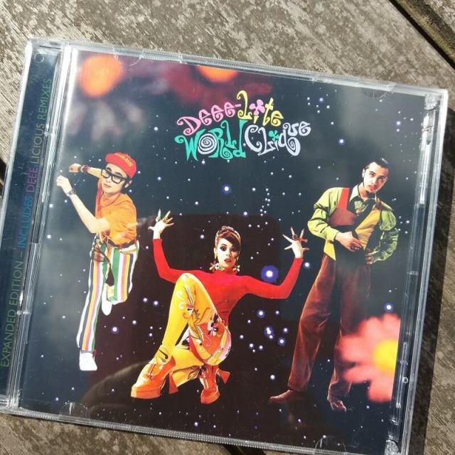 World Clique - Deee-Lite
