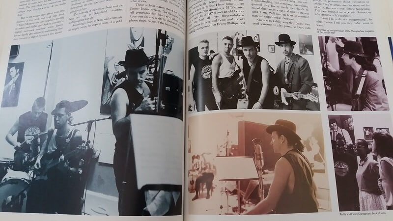 Rattle & Hum U2