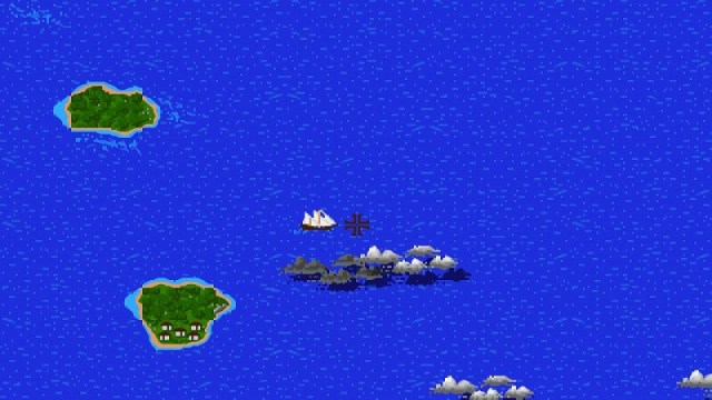 Sid Meier Pirates Commodore Amiga
