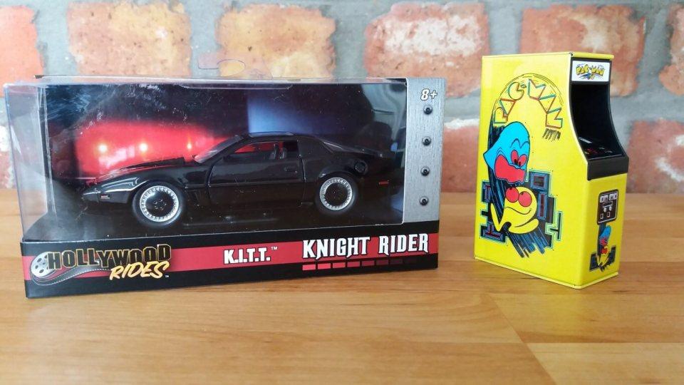 KITT Knight Rider