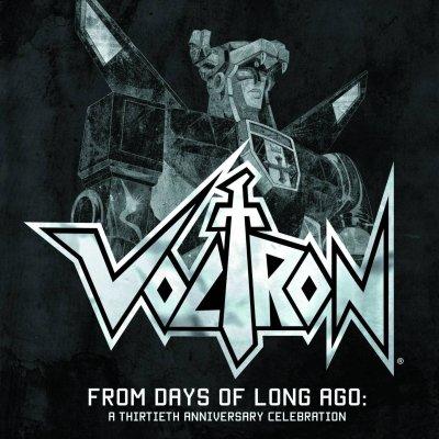 Voltron 30th Anniversary pic1