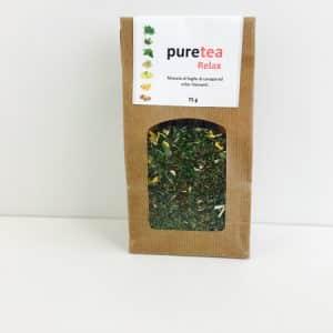 Puretea relax, 75 g