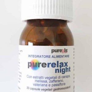 Purerelax night
