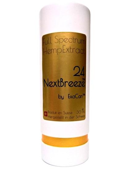 24 NextBreeze™ Paper Tube