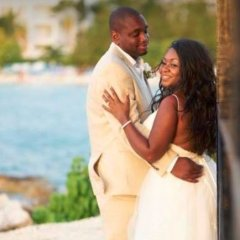 Courtney & Tasia - RIU Montego Bay Wedding