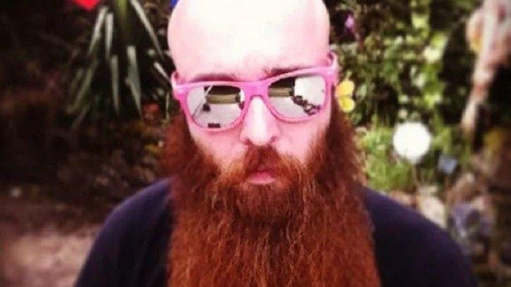 'OxyMonster' came to US for beard contest; now pleading guilty to drug charges in South Florida