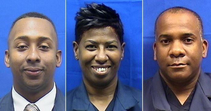 3 Miami police officers face drug charges in FBI sting