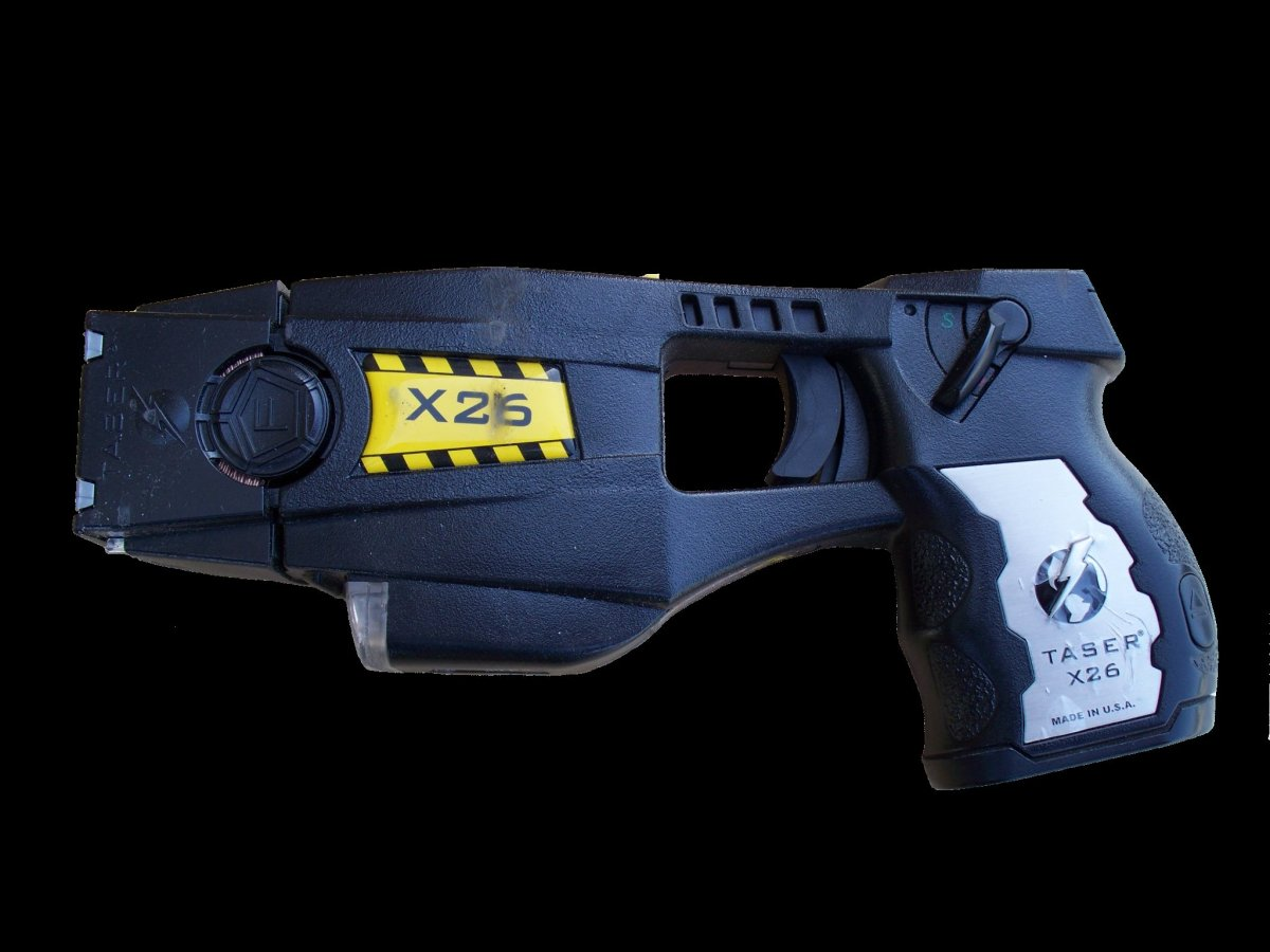More Police Agencies Reconsider Tasers After Deaths
