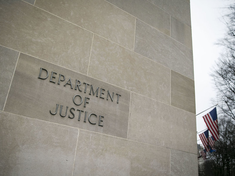 DOJ Charges 35 in Fraudulent Genetic Testing