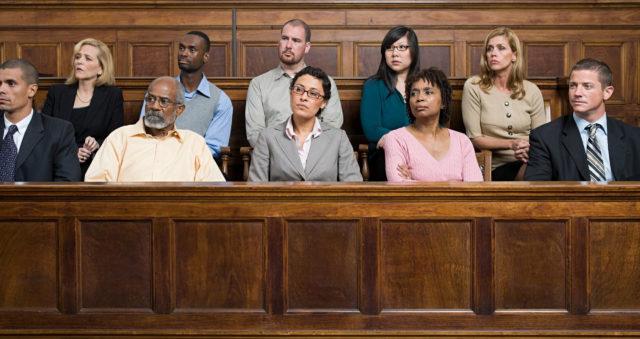 Jury Trial Delays Lead to Longer Lock Ups