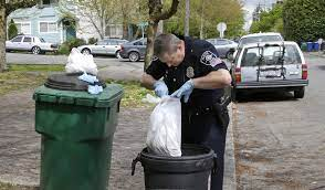 Court Says Cops Can't Search People's Garbage Without A Warrant