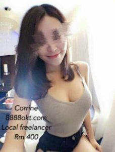 Corrine ~ Local Chinese Freelance Girl ~ PJ Escort ~ KL Escort