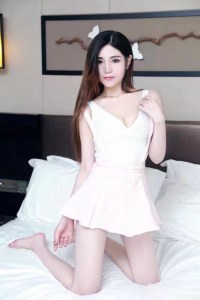 Local Freelance Girl Escort - Happy 开心 – Taiwan Escort – PJ