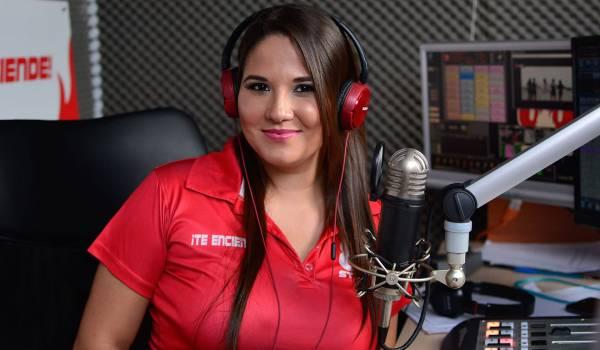 Andrea Vega Villalobos