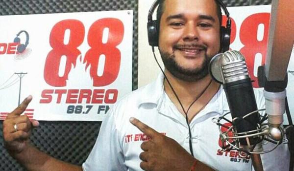 Andrey Barrantes