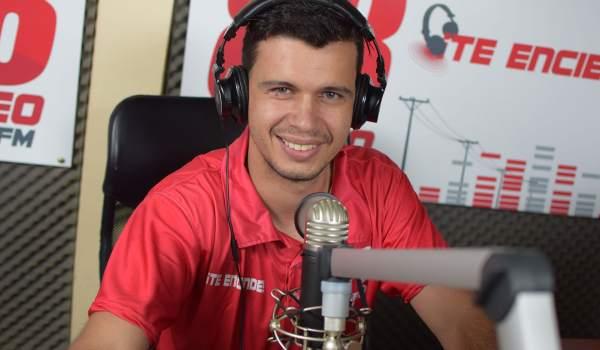 Heriberto Castro Jiménez
