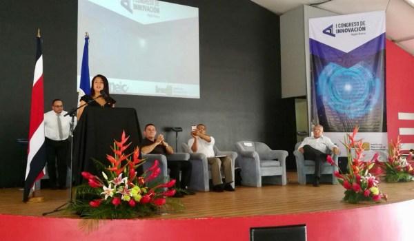 Región Brunca celebra I Congreso deInnovación