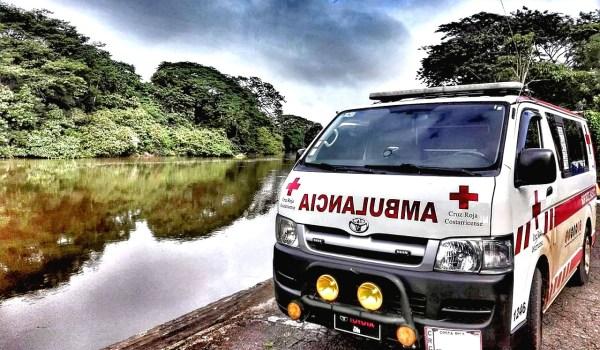 Cruz Roja Costarricense dará asistencia y cobertura durante visita del Papa Francisco a Panamá en la Jornada Mundial de la Juventud