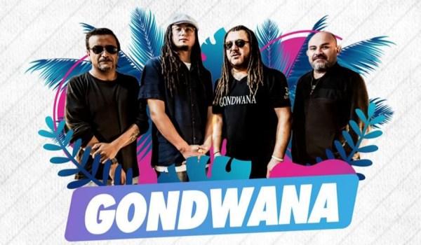 Gondwana: protagonistas del concierto internacional en la Expo PZ 2020