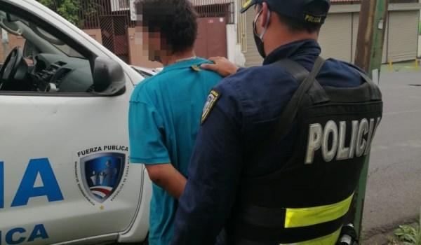 Ministerio de Seguridad Pública ya está listo para actuar contra acosadores sexuales callejeros