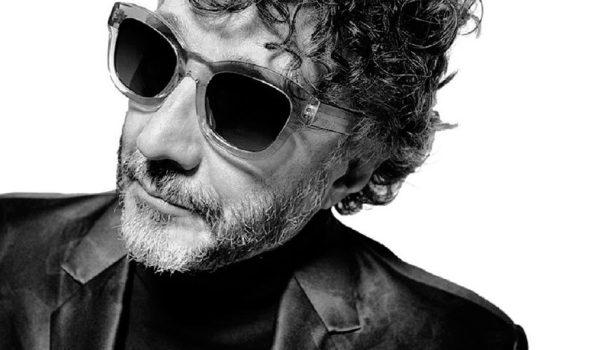 """Fito Páez se prepara para presentar su disco """"La conquista del espacio"""" en concierto online"""
