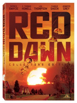 How To Be A Bad Asian: I Love Red Dawn