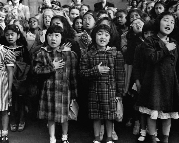 Ask an Asian: Are the Majority of Young Japanese Americans Part White?